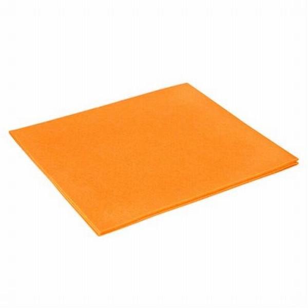 Handra Bodentuch oranžová  60 x 80cm