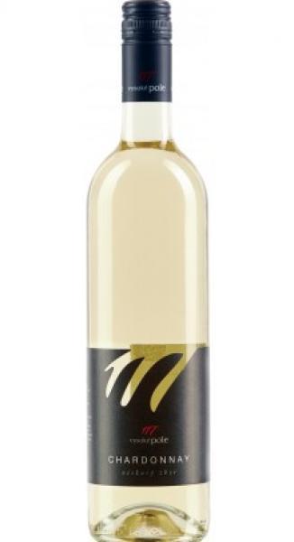 Chardonnay 0,75l r.2019 suché  VYSOKÉ POLE