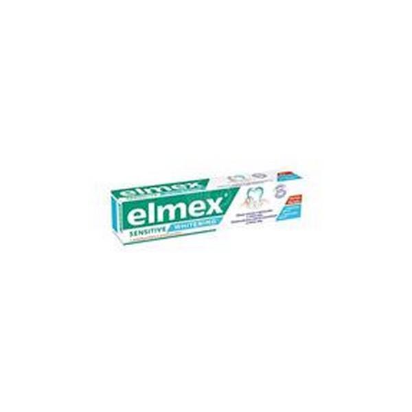 Zubná pasta Elmex Prof. Whitening 75 ml