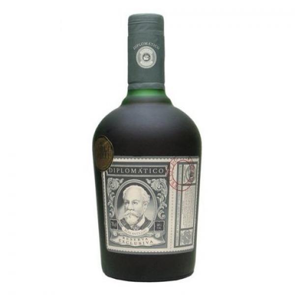 Diplomático Reserva Exclusiva 12 YO Rum 0,7l