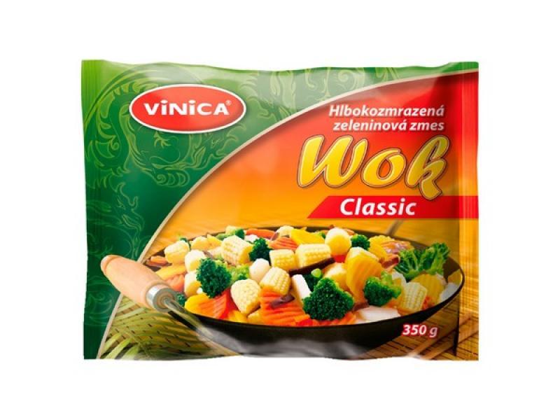 Wok Classic 350g mrazená Vinica