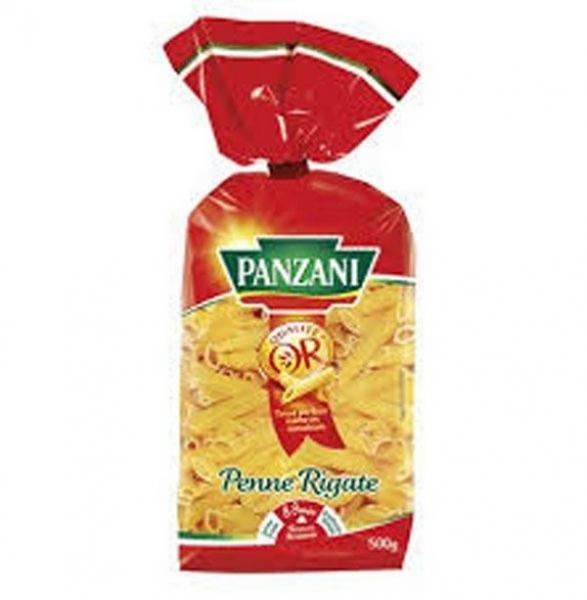 Penne červené 500g Panzani