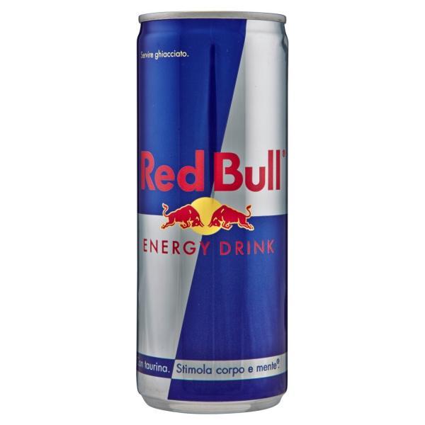Red Bull 250ml
