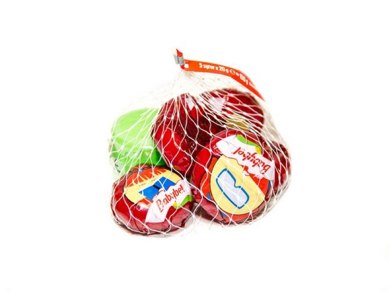 Babybel Mini Original chlad. 5x20g