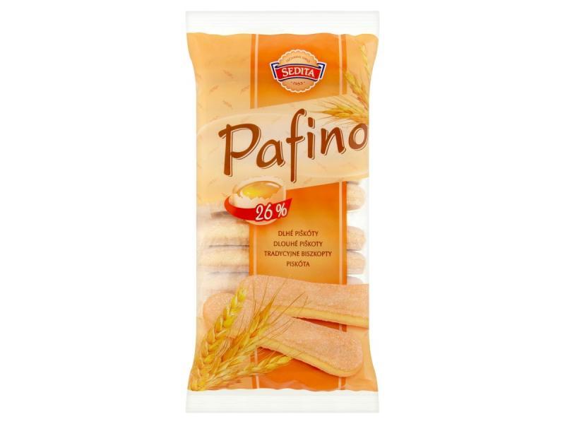 Sedita Pafino piškóty dlhé 1x100 g