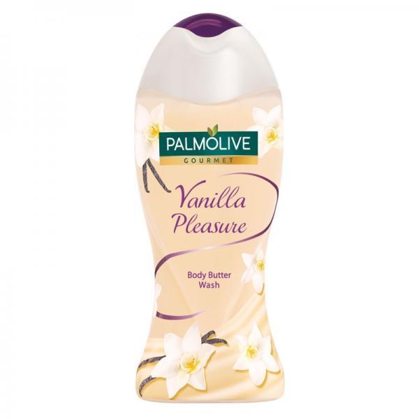Palmolive Gourmet Vanila sprchový gél dámsky 1x250 ml