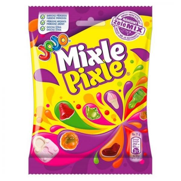 Cukríky JOJO Mixle Pixle 80 g