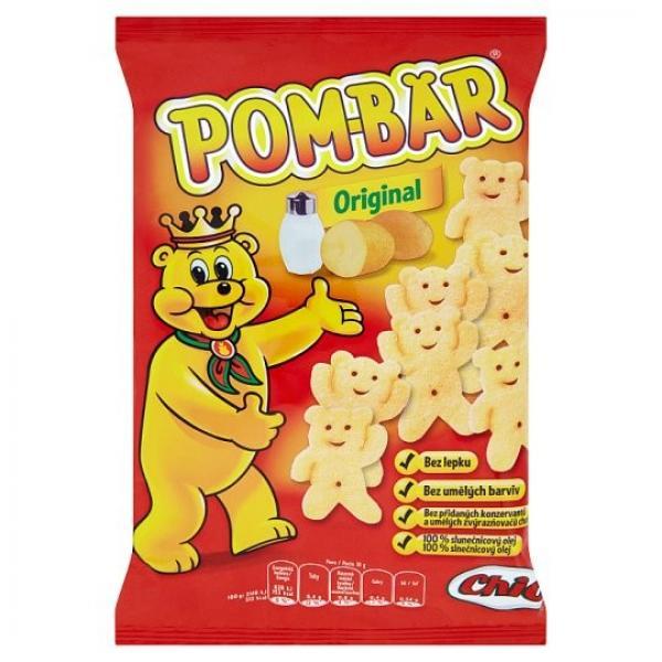 Pom-Bär Chio original 50 g