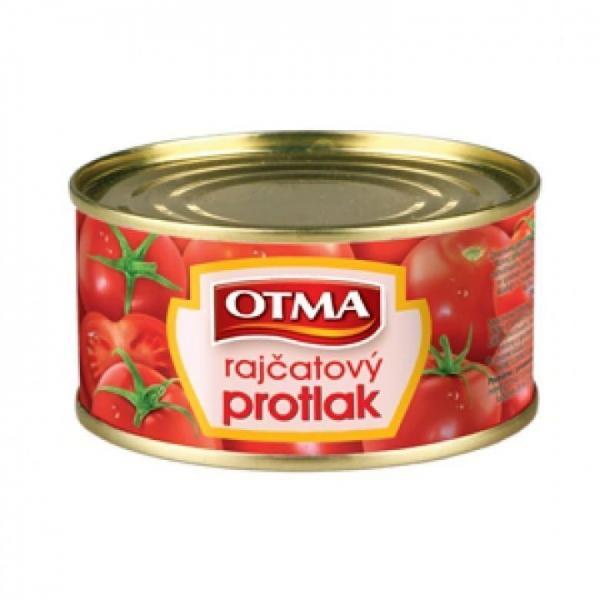 Otma paradajkový pretlak 28% 115 g