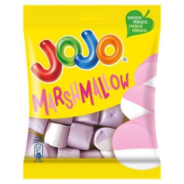 CukríkyJOJO Marshmallow 80 g