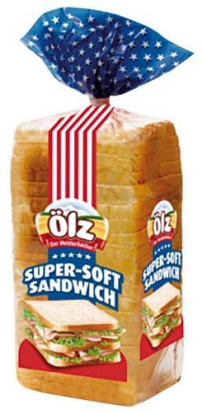 Toastový chlieb 750g OLZ
