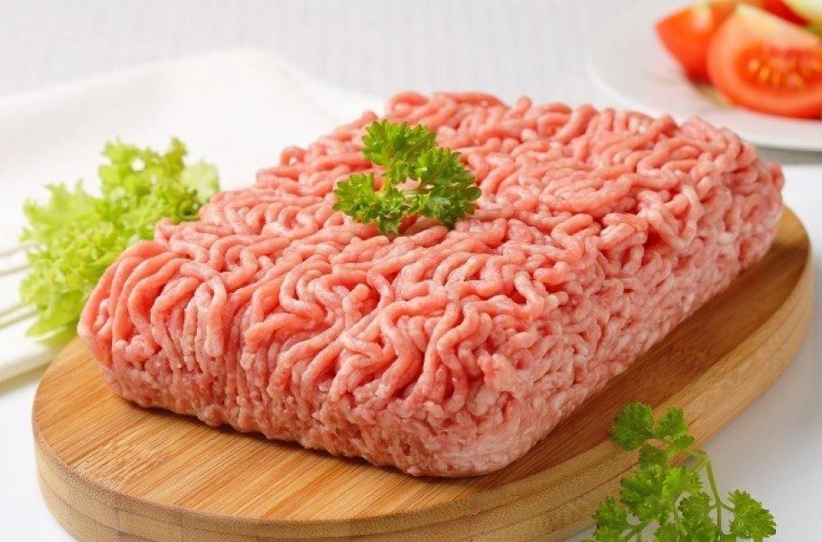 Bravčové mleté mäso,chladené