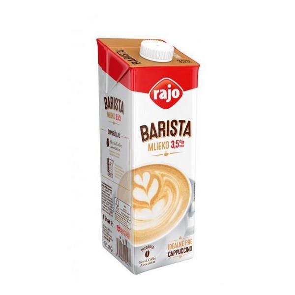 Mlieko Barista 1l