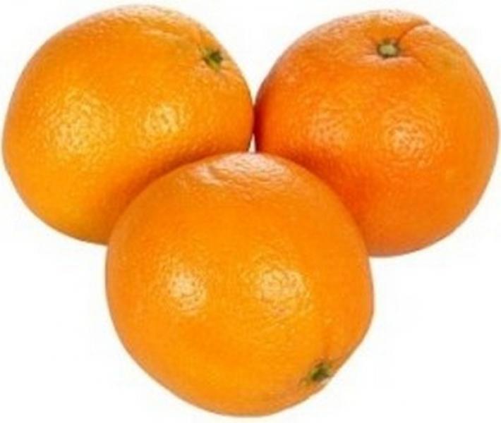 Pomaranč voľný malý 1ks