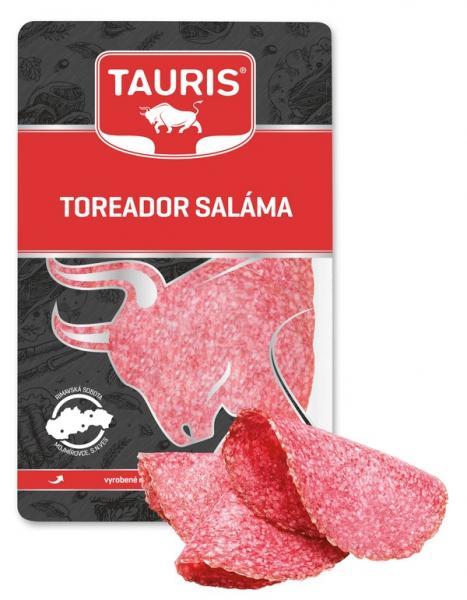 TOREÁDOR SALÁMA 75g
