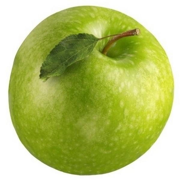 Jablko zelené Golden 1ks