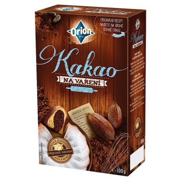 Kakao Orion 100g