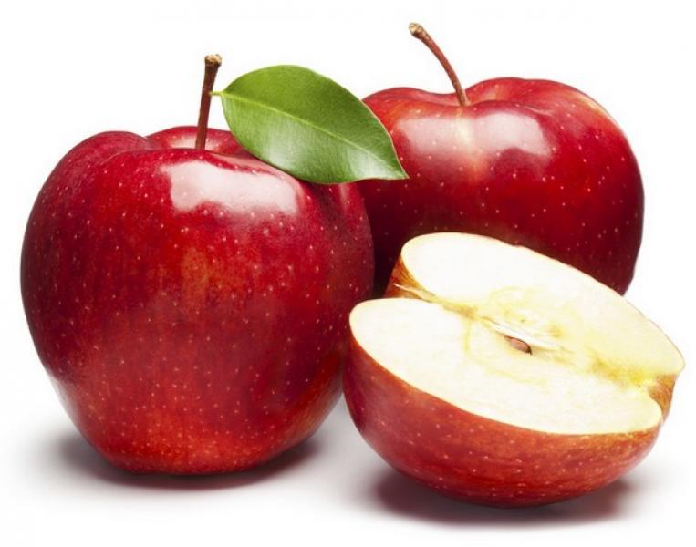 Jablko červené Gala 1ks
