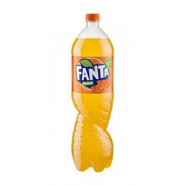 Fanta pomaranč 1,75l