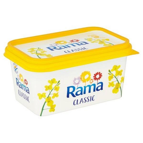 Maslo Rama 400g Classic