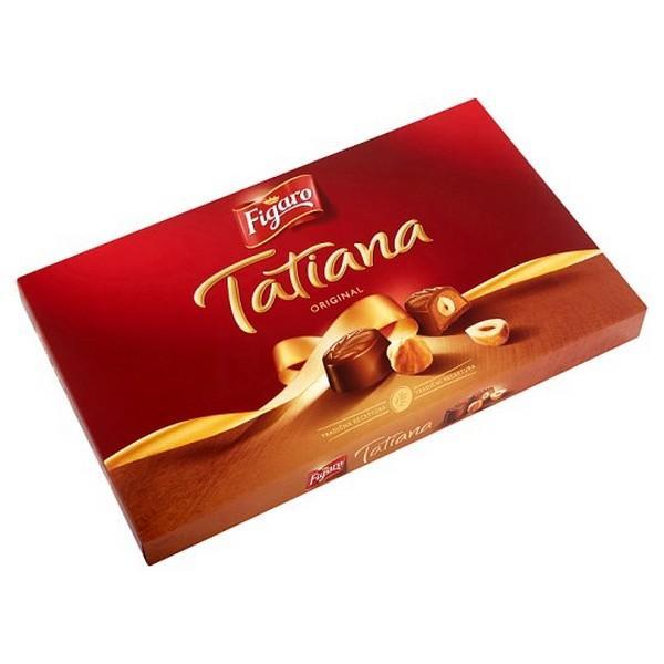 Tatiana bonboniéra originál 140g