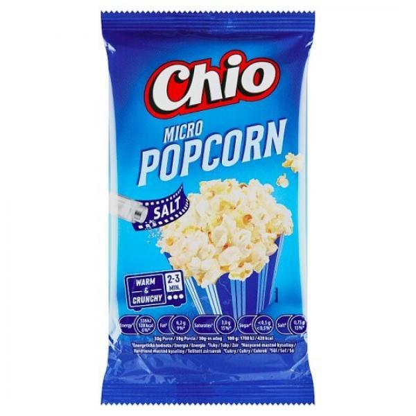 Chio Popcorn slaný 1x80 g