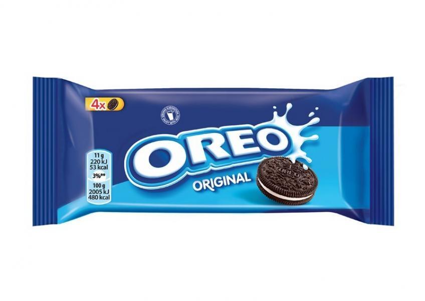 Oreo sušienky 44g