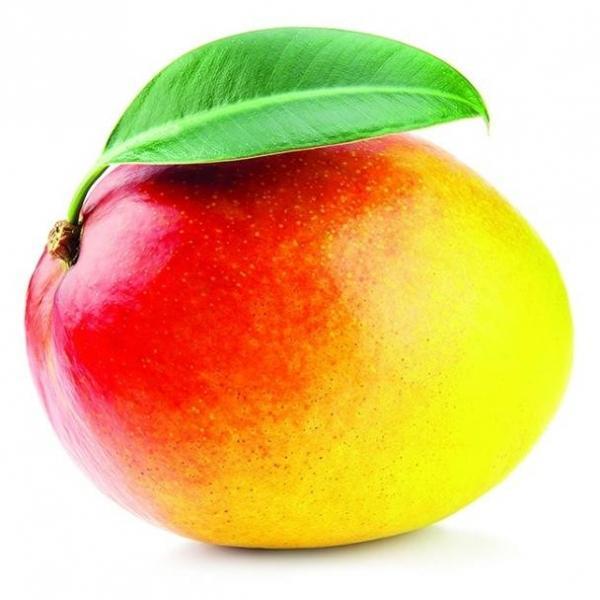 Mango zrelé ks